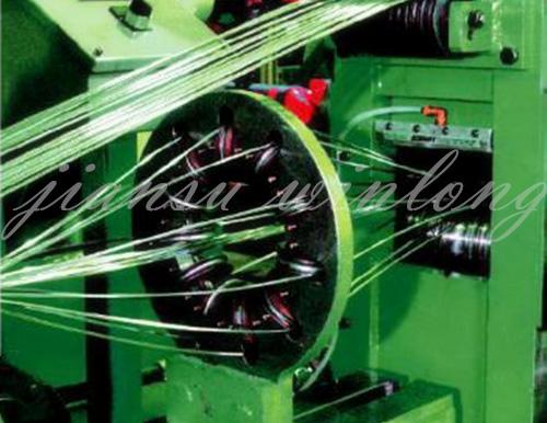 Ф1250-1600mm 辊压成型束(弓)绞机